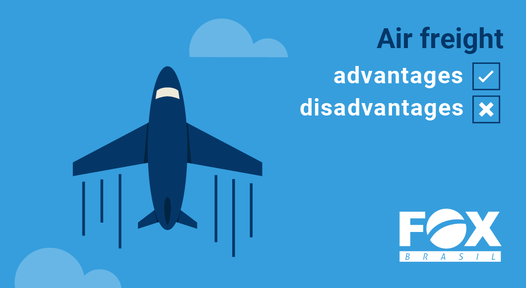 airplanes advantages and disadvantages