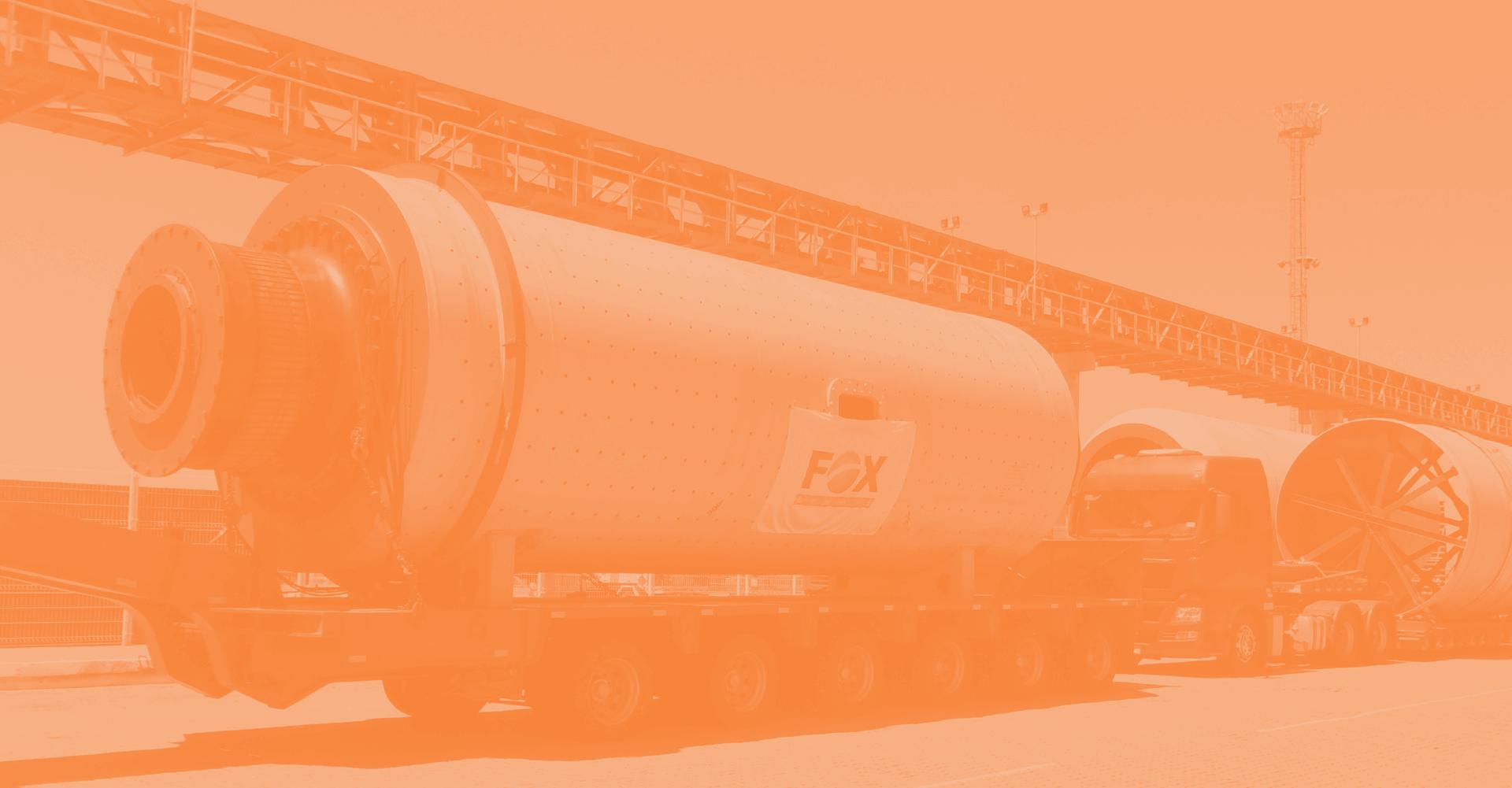 Project Logistics Banner