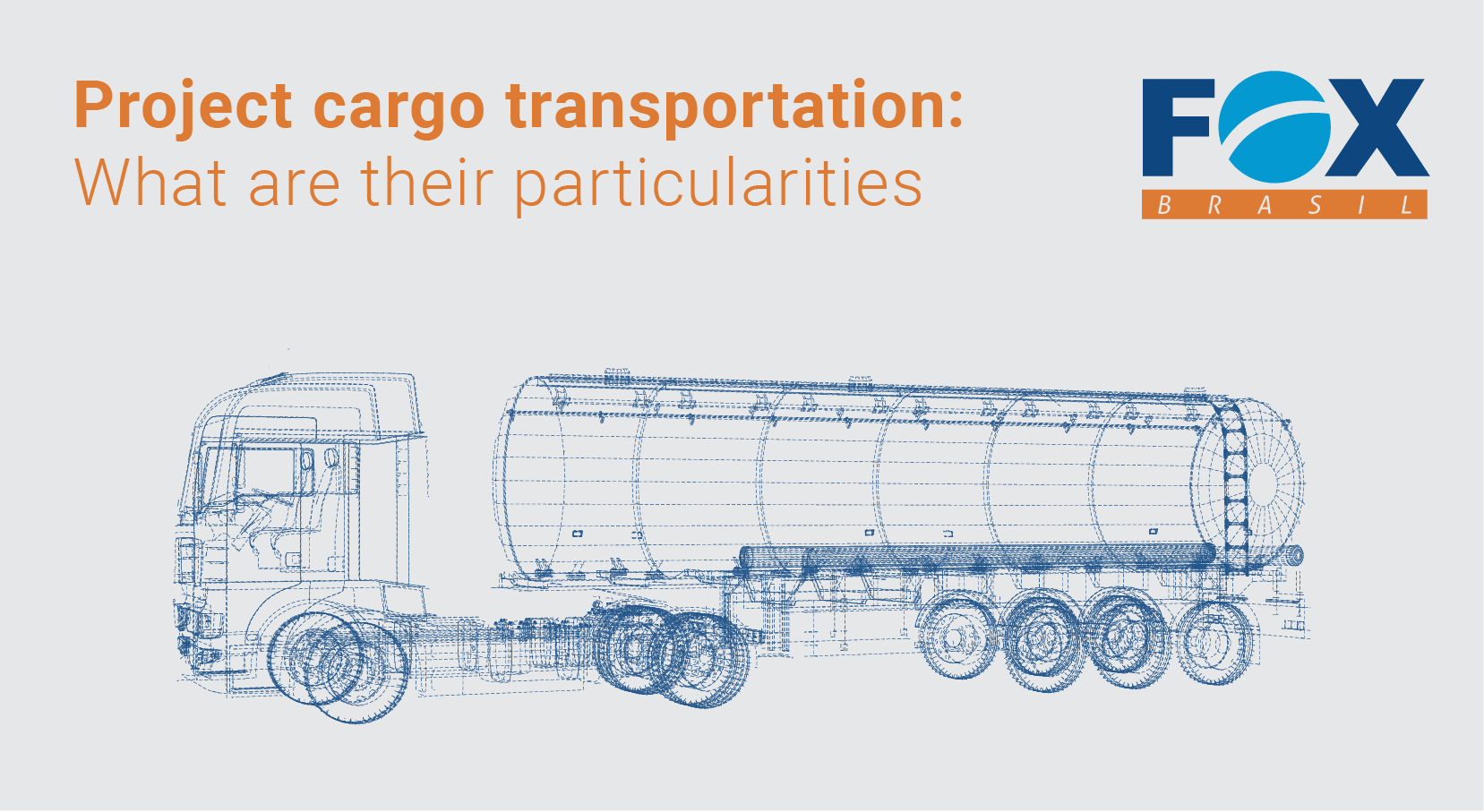 Project Cargo Transportation What Are Their Particularities Fox
